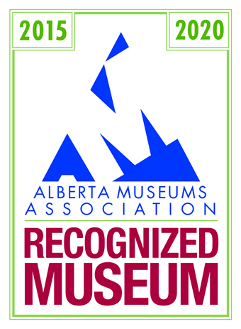 recognixed museum logo