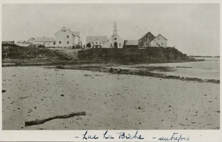 Mission, 1905-1921