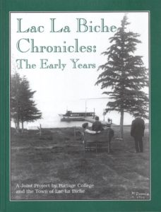 Lac La Biche Chronicles cover
