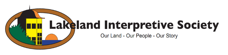 Lakeland Interpretive Society logo