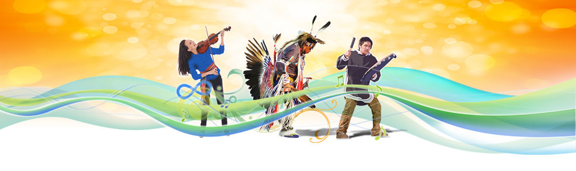 National Indigenous Peoples Day Government of Canada banner