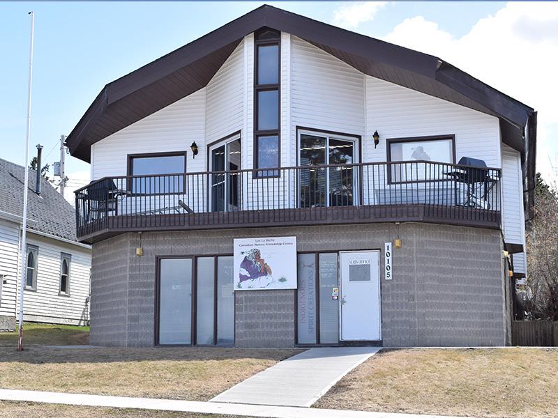 Photo Courtesy of the Lac La Biche Chamber of Commerce